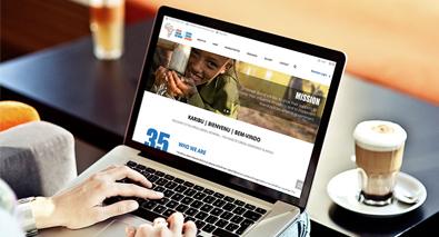WordPress Site Migration Service