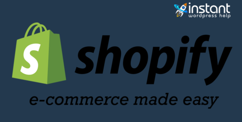 Shopify Platform: An e-commerce solution for freelancers and agencies love