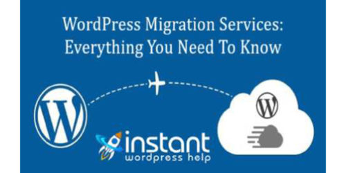 WordPress Migration Services: Everything You Need To Know