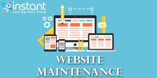 WordPress maintenance are important for Your Site?