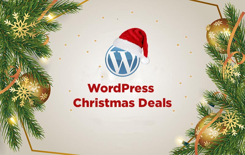 New Year Christmas Deals